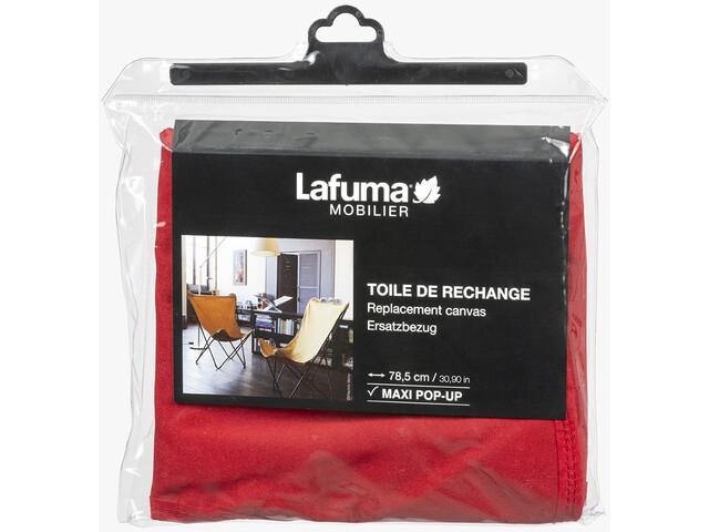 Lafuma Mobilier Cover per Pop Up XL, rosso